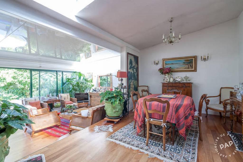 Maison 695.000€ 122m² Bordeaux (33000)