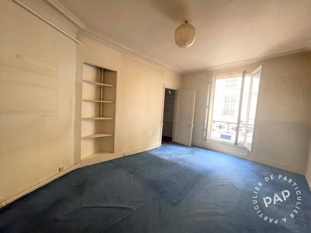 Appartement 873.000€ 93m² Paris 11E (75011)
