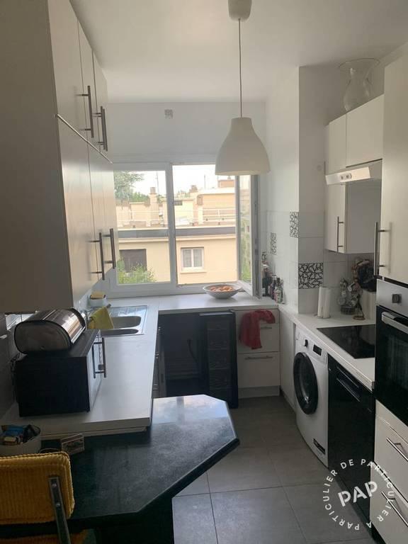 Appartement 1.135.000€ 100m² Neuilly-Sur-Seine (92200)