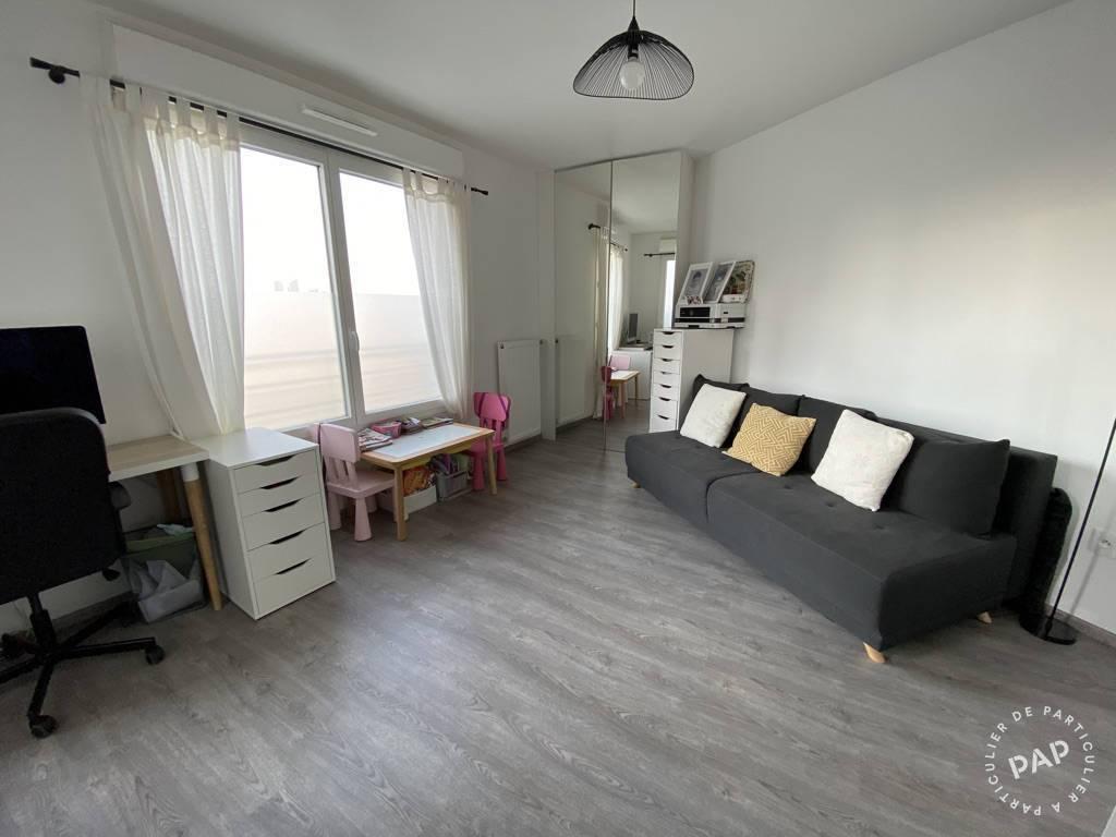 Maison 465.000€ 110m² Bezons (95870)