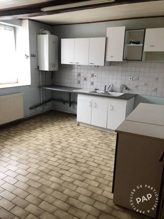 Maison 1.045€ 72m² Pont-Sainte-Maxence