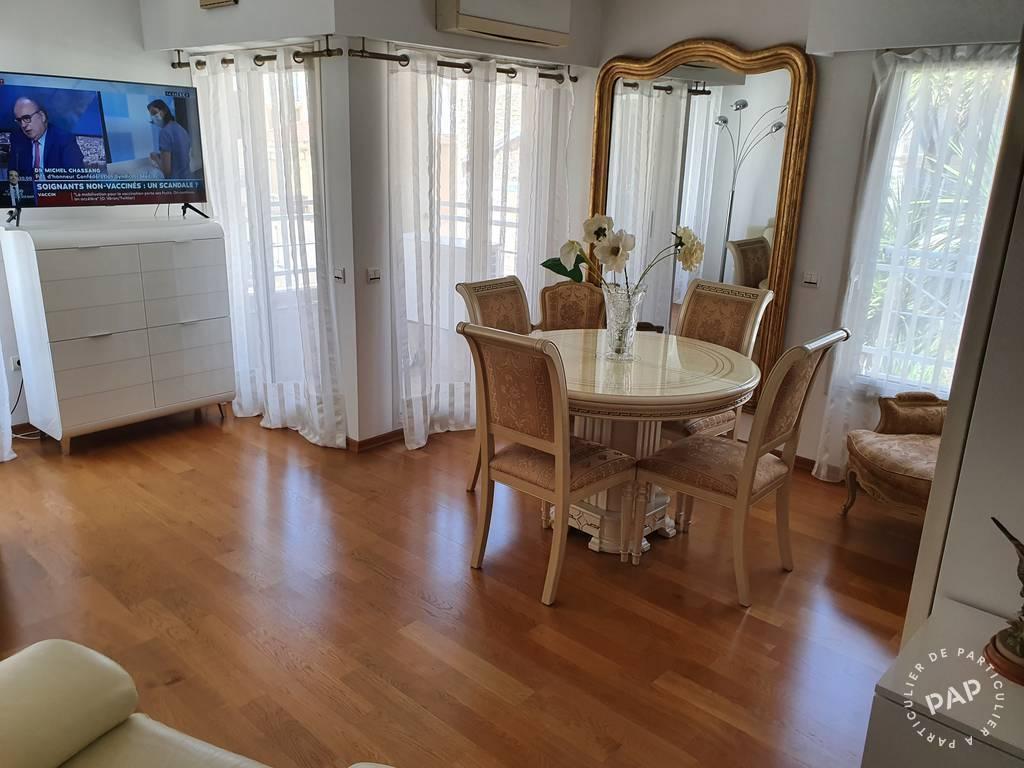 Résidence avec services 1.200€ 52m² Cannes (06400)