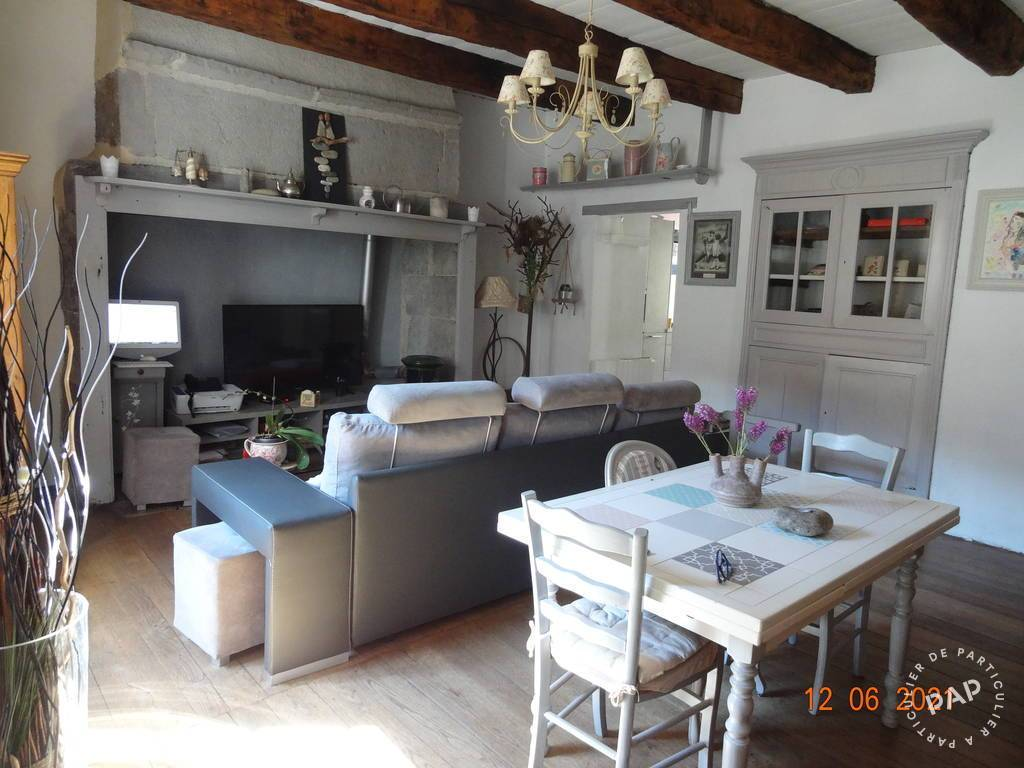 Maison 470.000€ 167m² Espagnac-Sainte-Eulalie (46320)