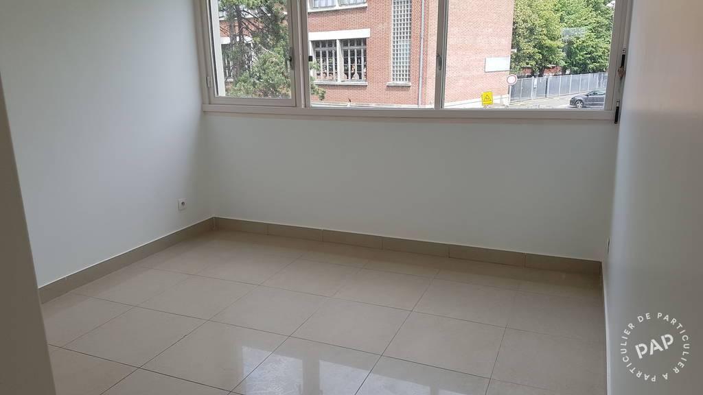 Appartement 1.350€ 100m² Sarcelles (95200)