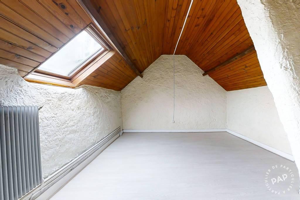 Maison 340.000€ 80m² Vauhallan