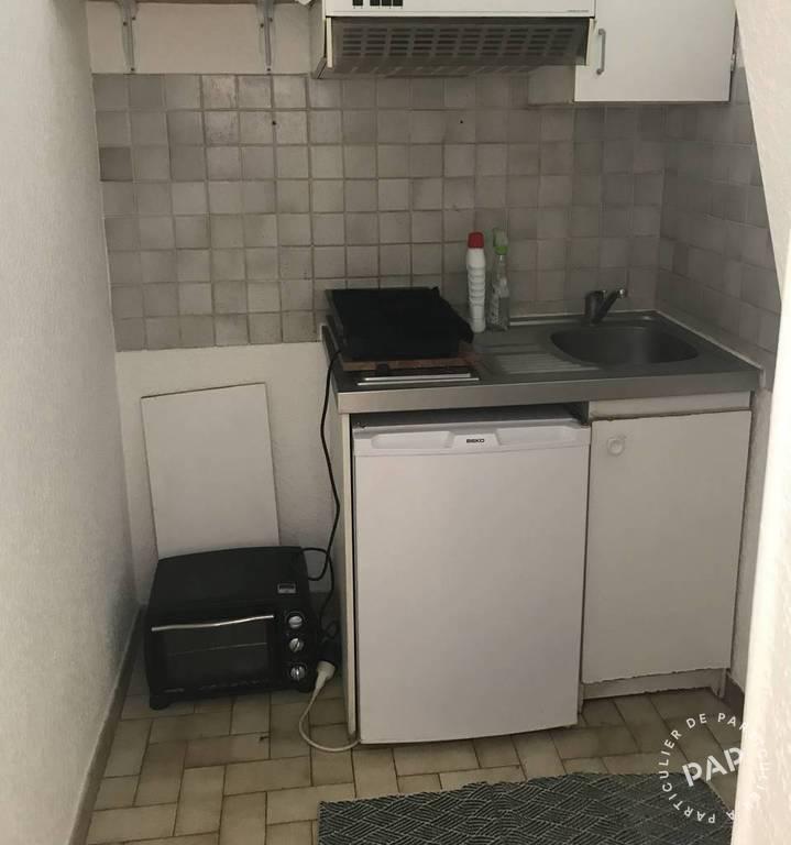 Appartement 228.000€ 16m² Paris 10E (75010)
