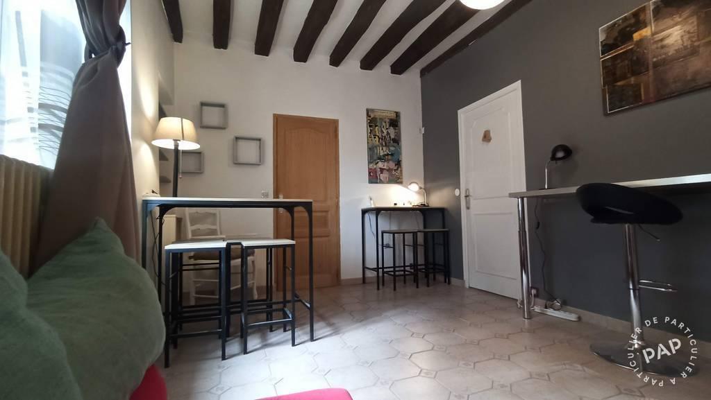 Maison 580€ 250m² Saulx-Les-Chartreux (91160)