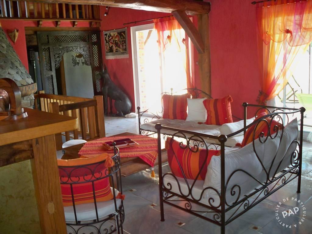 Maison 380.000€ 205m² Le Moulinet-Sur-Solin (45290)