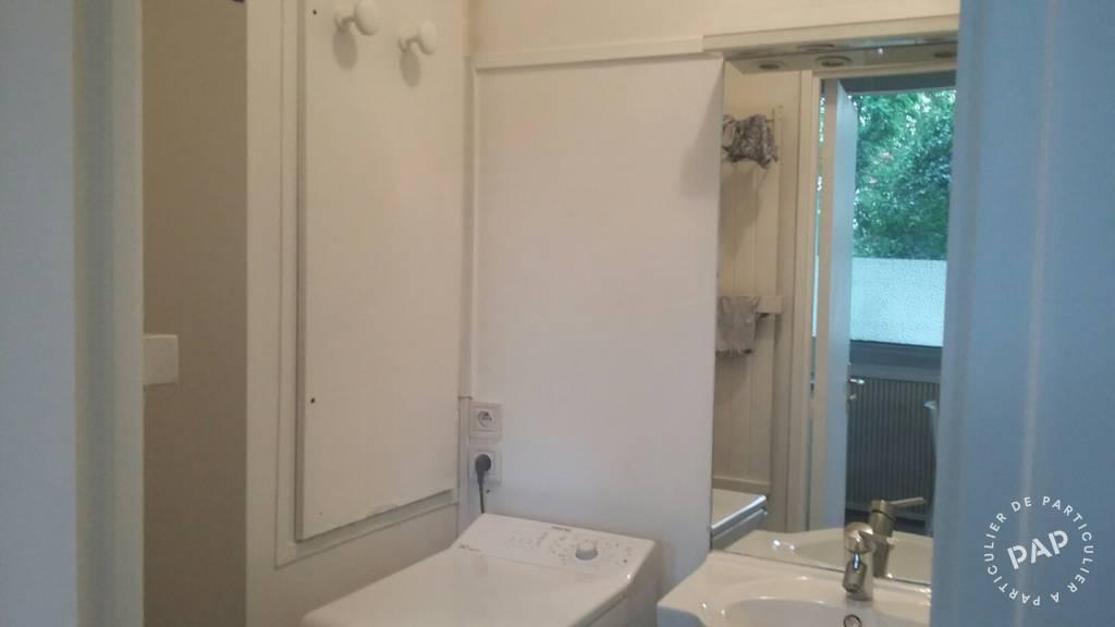 Appartement 910€ 21m² Courbevoie (92400)