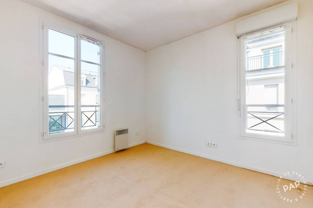 Appartement 400.000€ 82m² Chessy (77700)