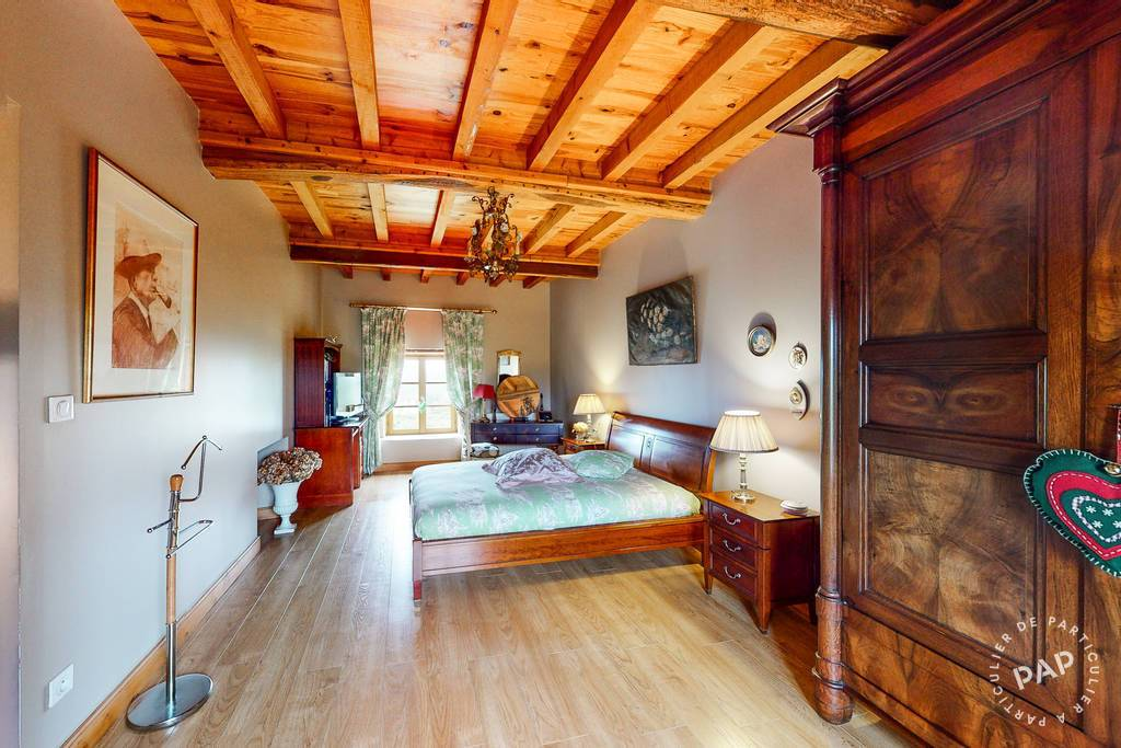 Maison 540.000€ 320m² Chauffailles