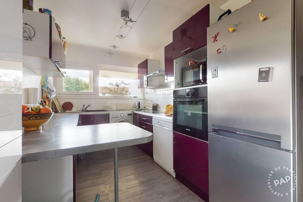 Appartement 490.000€ 107m² Le Raincy (93340)