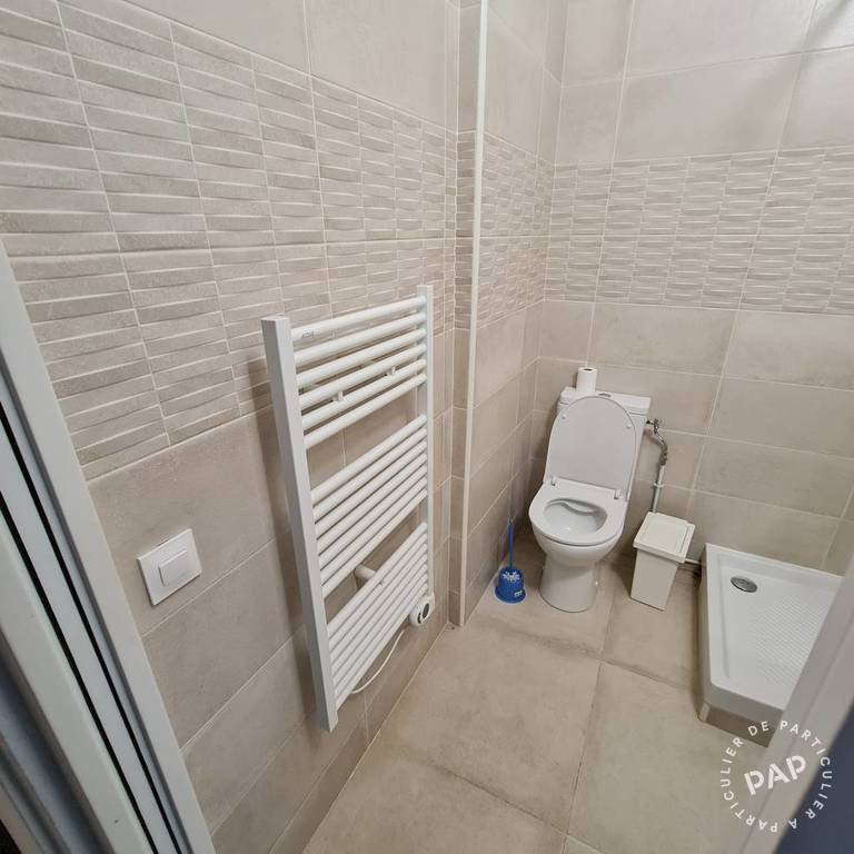 Appartement 275.000€ 28m² Paris 19E (75019)