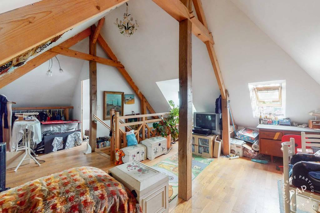 Maison 185.000€ 85m² Brétigny (60400)