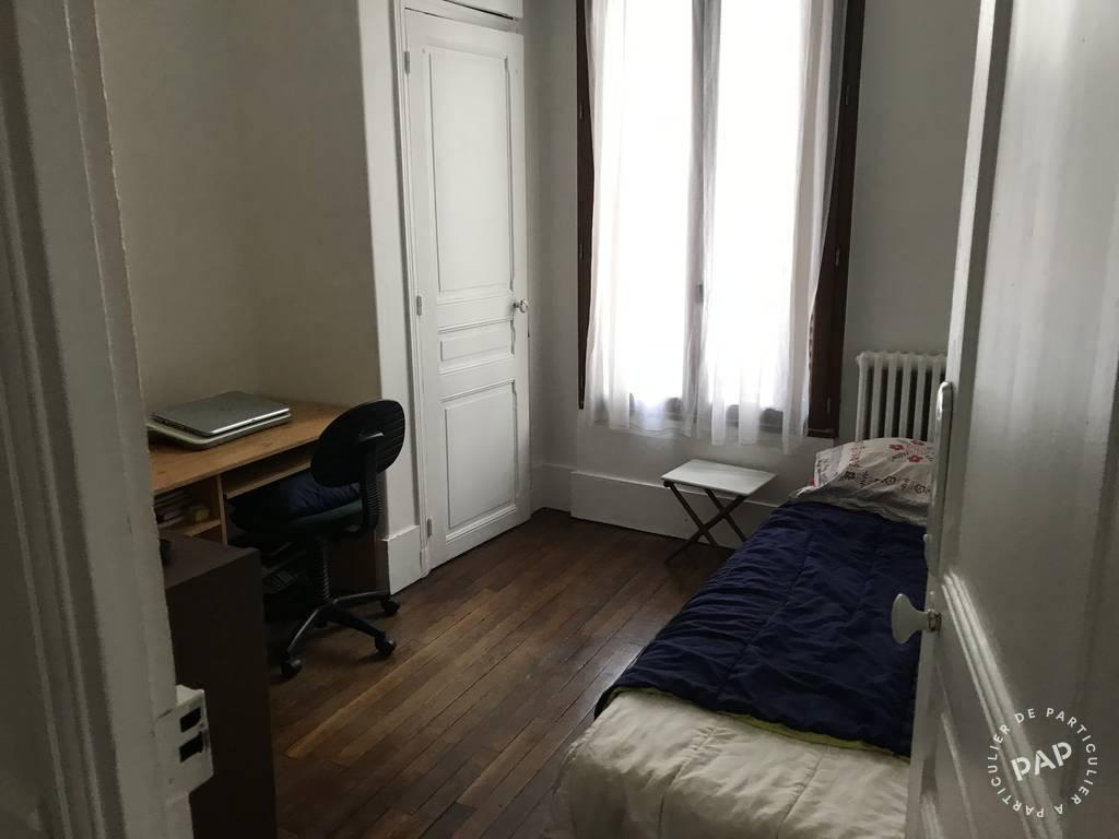 Maison 468.000€ 85m² Ivry-Sur-Seine (94200)