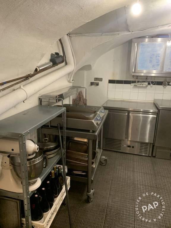 Local commercial 2.300€ 40m² Paris 9E (75009)