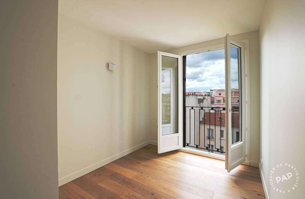 Vente Paris 15E (75015) 85m²