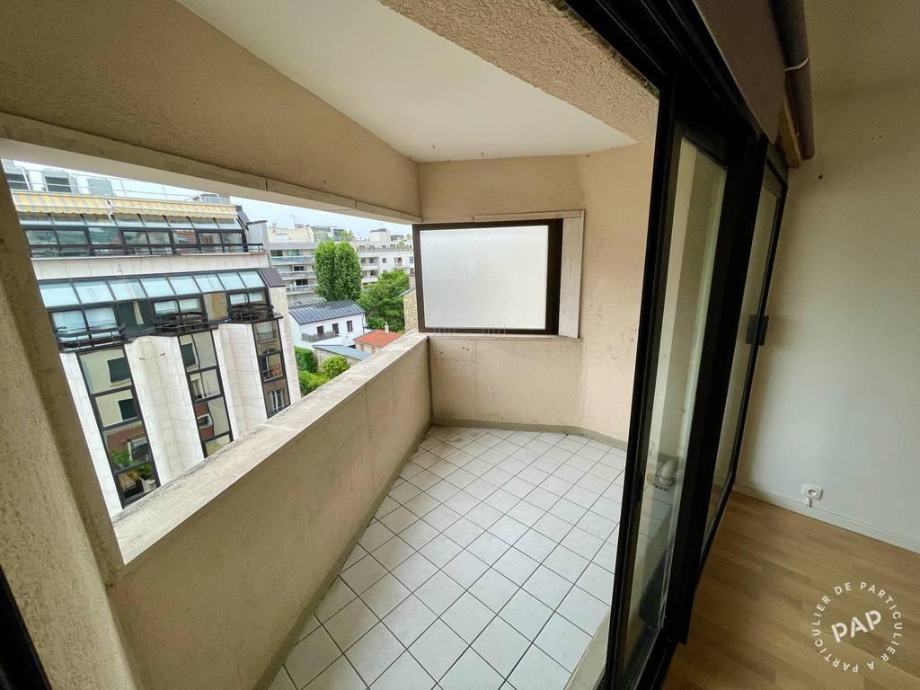 Vente Boulogne-Billancourt (92100) 74m²