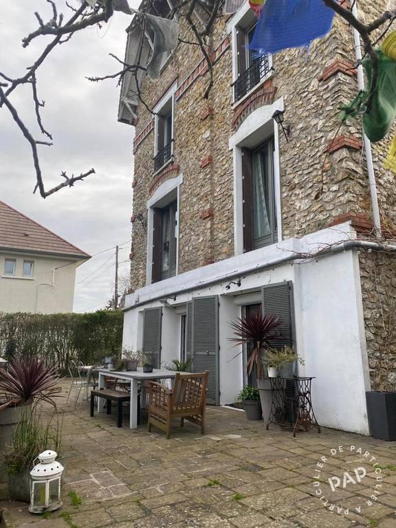 Vente Montigny-Lès-Cormeilles (95370) 189m²