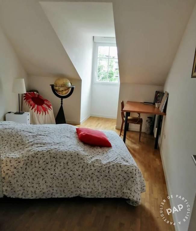 Vente Villiers-Sur-Marne (94350) 83m²