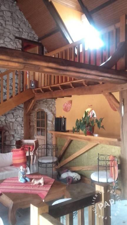 Vente Le Moulinet-Sur-Solin (45290) 205m²