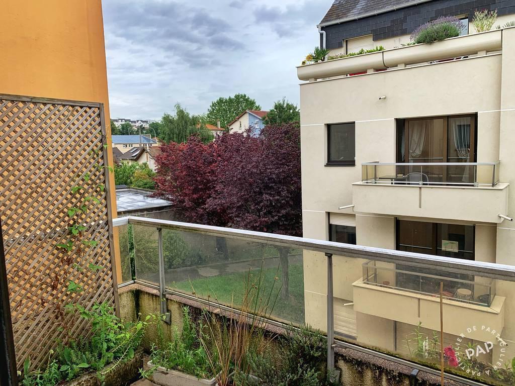 Immobilier Le Perreux-Sur-Marne (94170) 900€ 33m²