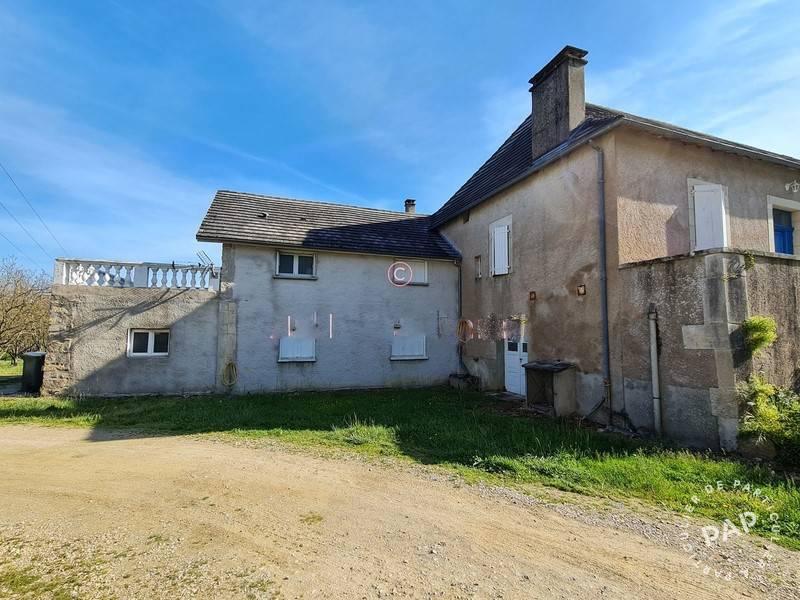 Immobilier Terrasson-Lavilledieu (24120) 168.000€ 300m²