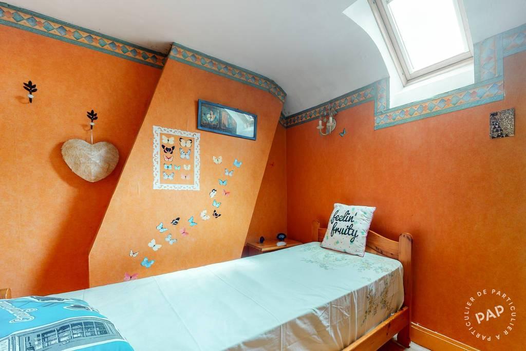 Immobilier Livry-Gargan (93190) 390.000€ 100m²