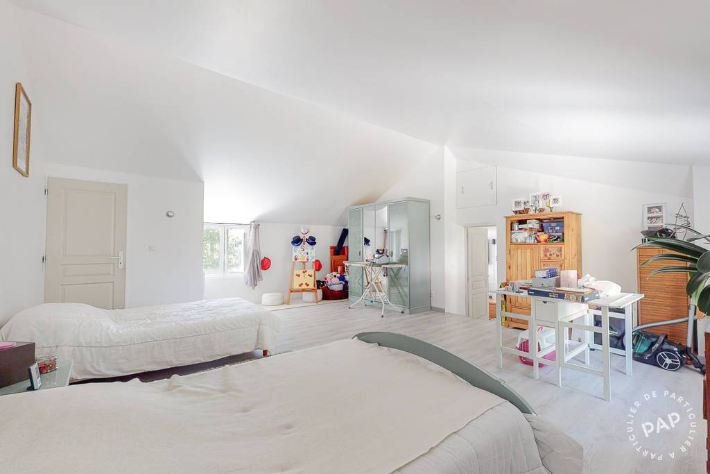 Immobilier Nibles (04250) 45.000€ 150m²