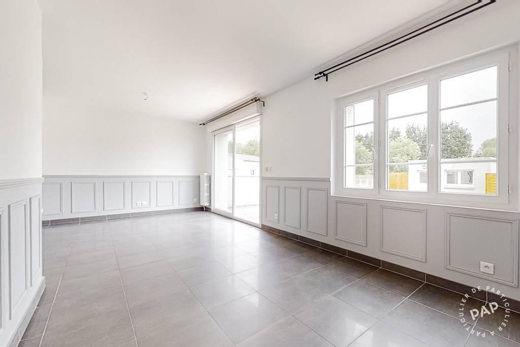 Immobilier Machemont (60150) 300.000€ 150m²