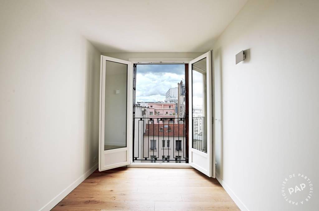 Immobilier Paris 15E (75015) 1.028.000€ 85m²