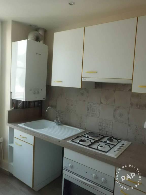 Immobilier Meudon (92190) 950€ 32m²