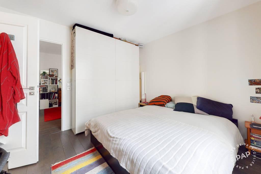Immobilier Issy-Les-Moulineaux (92130) 495.000€ 49m²