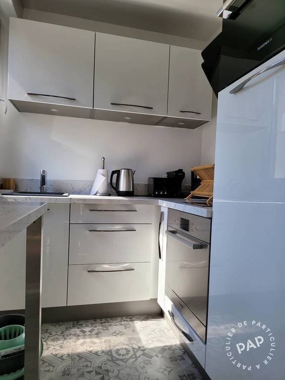 Immobilier Paris 16E (75016) 1.600€ 30m²