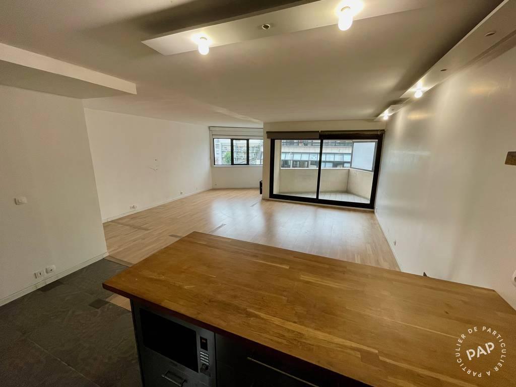 Immobilier Boulogne-Billancourt (92100) 670.000€ 74m²