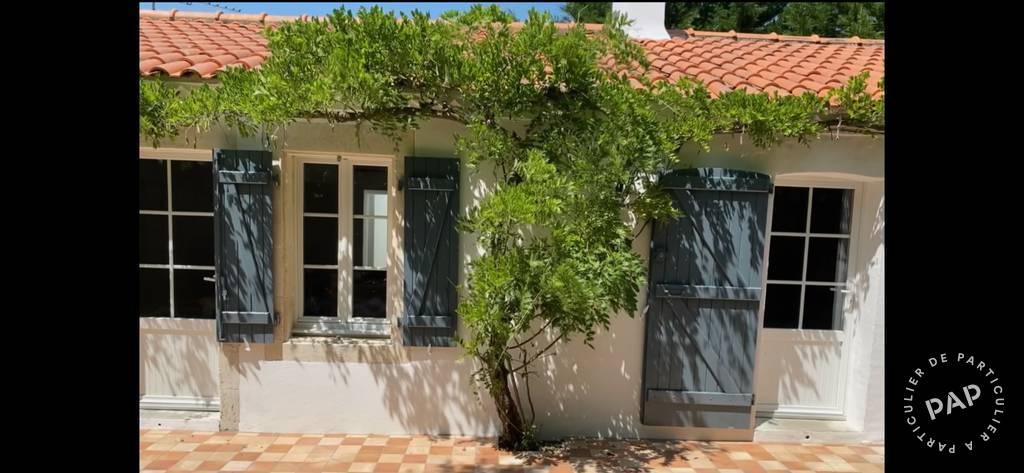 Immobilier Saint-Hilaire-De-Riez (85270) 325.000€ 110m²