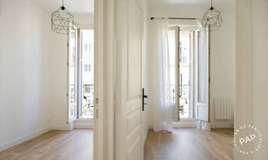 Immobilier Marseille 4E (13004) 220.000€ 53m²