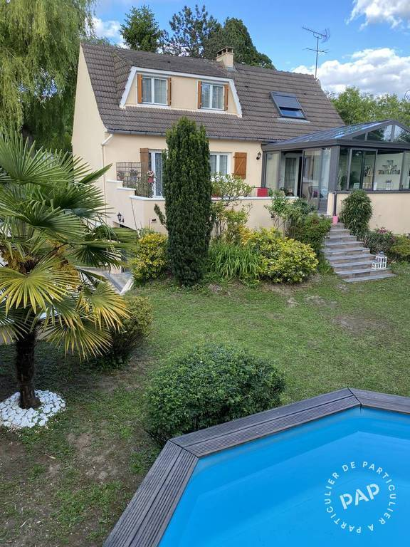 Immobilier Santeny (94440) 690.000€ 150m²