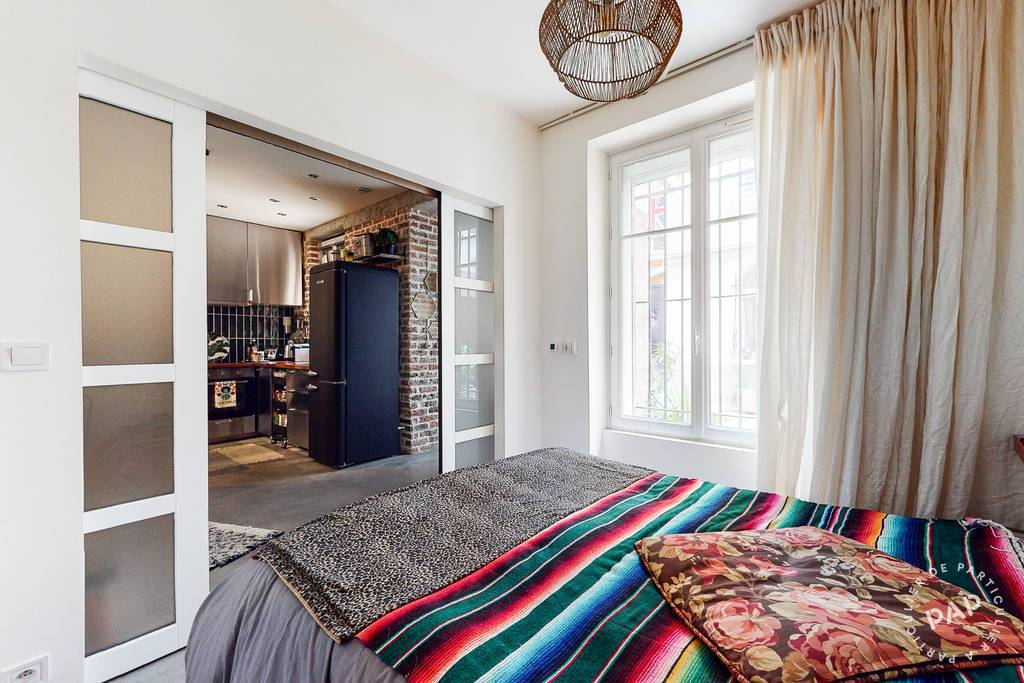 Immobilier Clichy (92110) 282.000€ 31m²