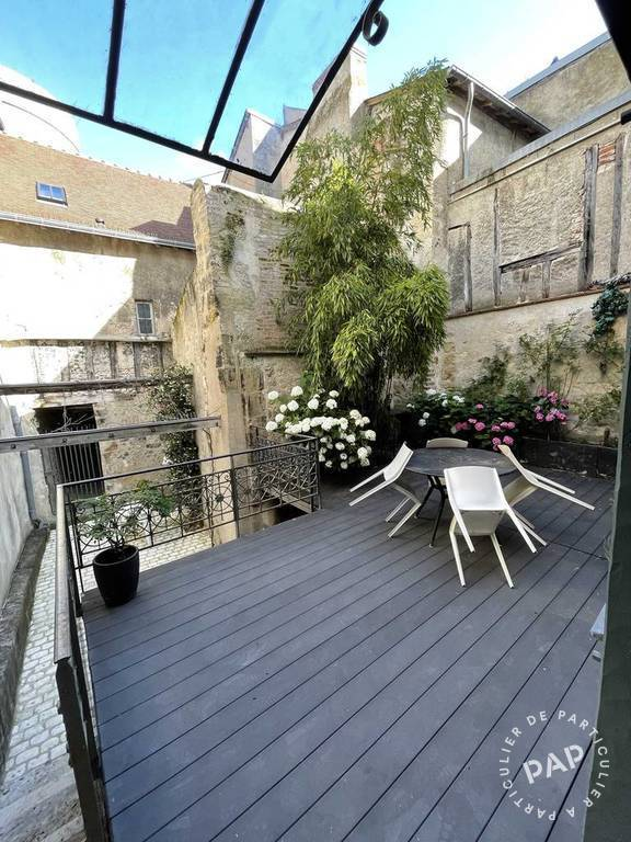Immobilier Amboise (37400) 740.000€ 280m²