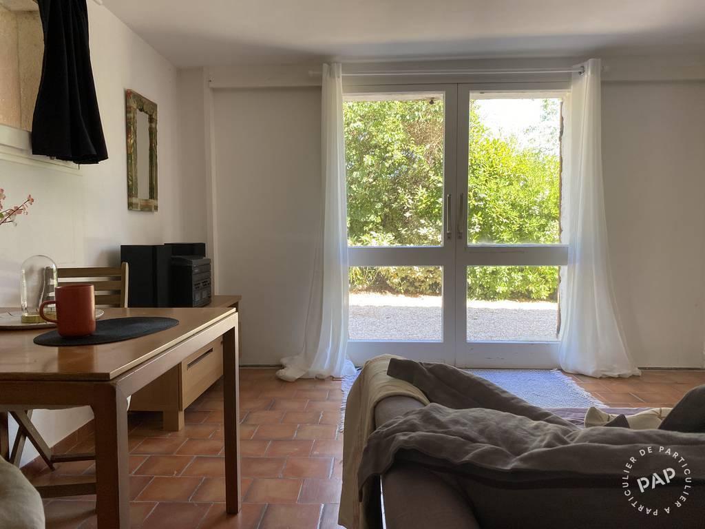 Immobilier Saint-Marc-Jaumegarde (13100) 850€ 40m²