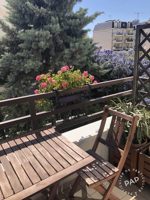 Immobilier La Garenne-Colombes (92250) 535.000€ 71m²
