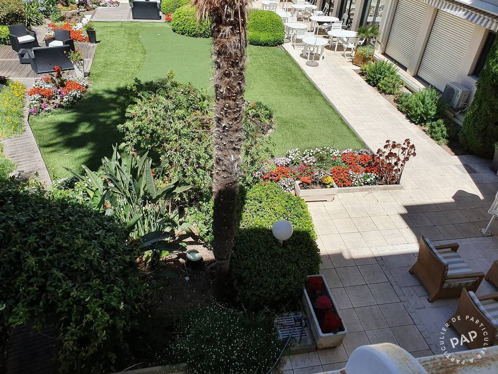 Immobilier Cannes (06400) 1.200€ 52m²
