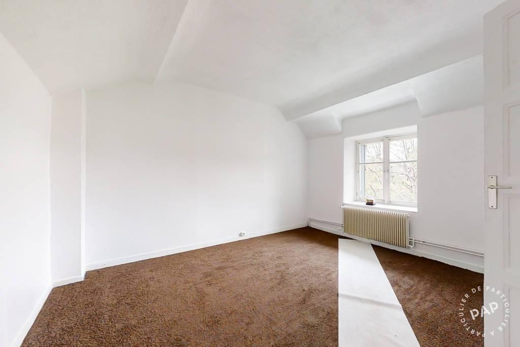 Immobilier Vauhallan 340.000€ 80m²
