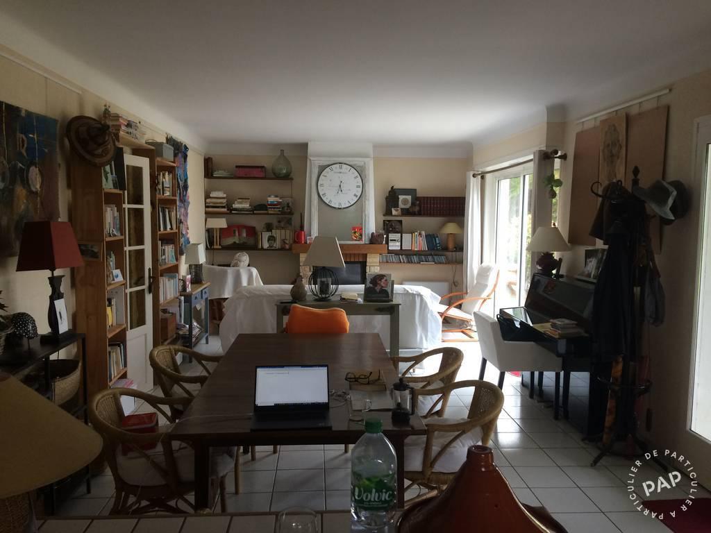 Immobilier Saint-André-De-Seignanx (40390) 440.000€ 104m²