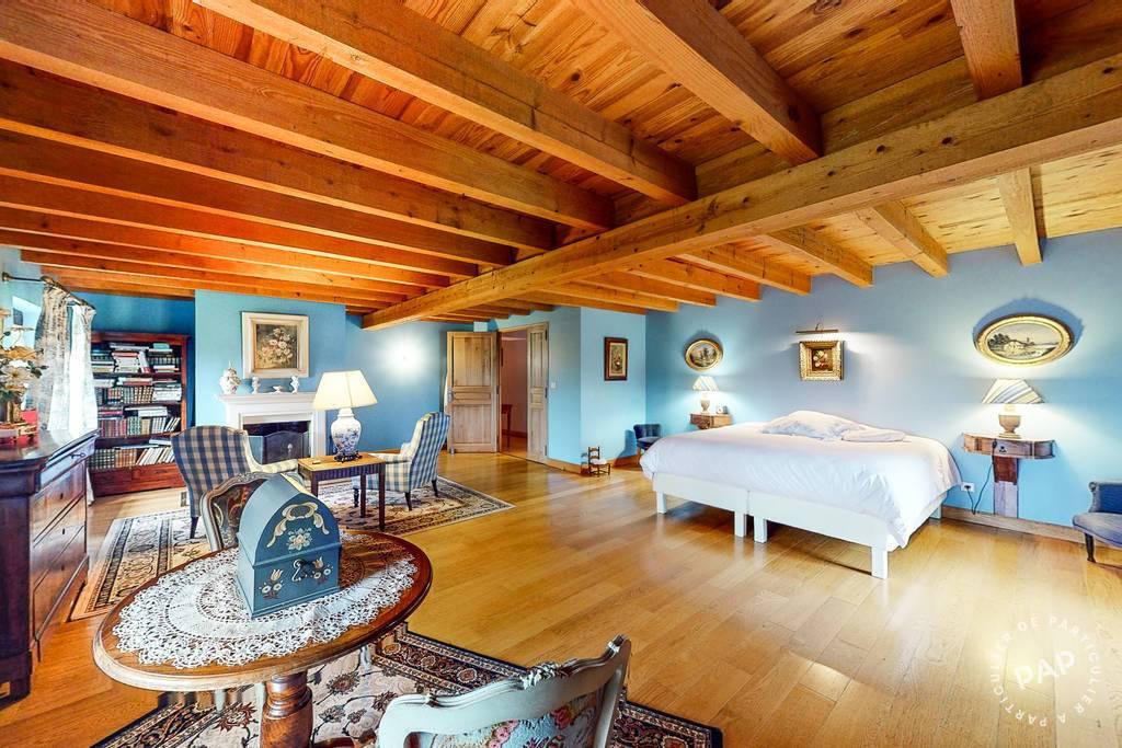 Immobilier Chauffailles 540.000€ 320m²