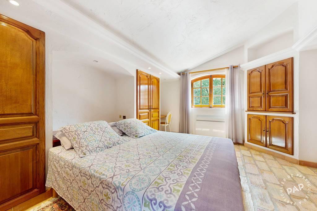 Immobilier Saint-Paul-De-Vence (06570) 1.640.000€ 250m²