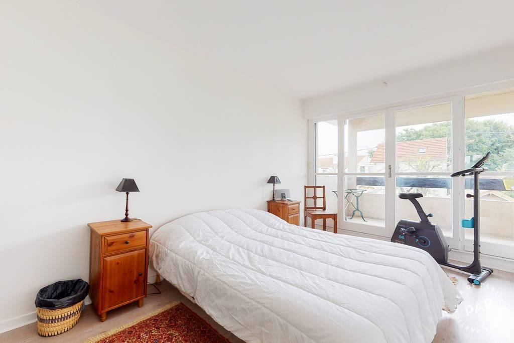 Immobilier Le Raincy (93340) 490.000€ 107m²