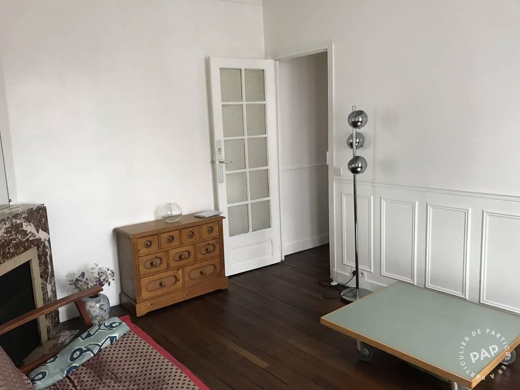 Immobilier Ivry-Sur-Seine (94200) 468.000€ 85m²