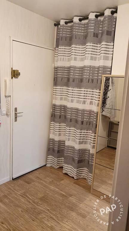 Appartement 83m²